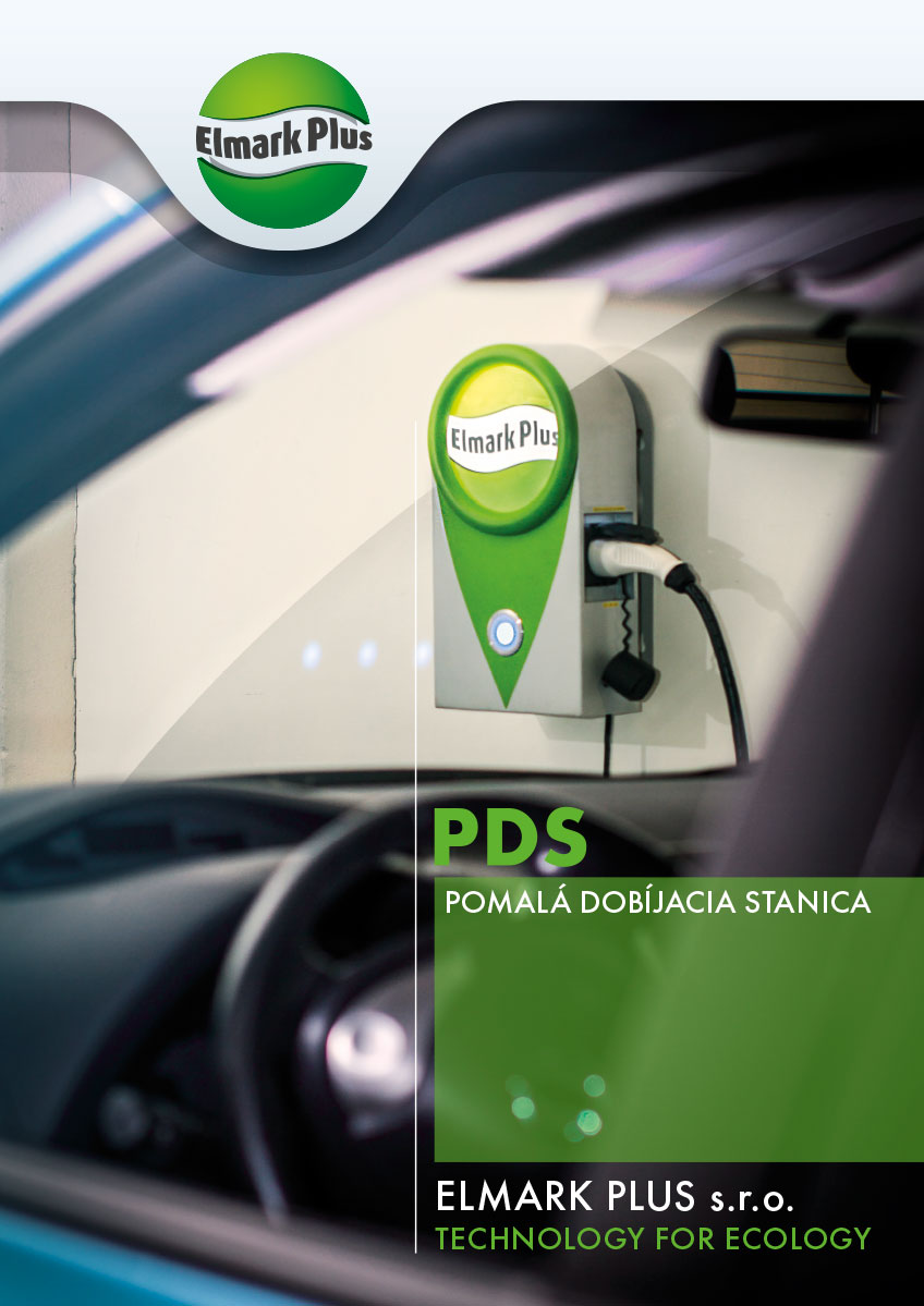 Brochure charging stations PDS PDS - page.1