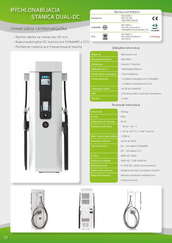 Brochure charging stations DBT-CEV - page.14