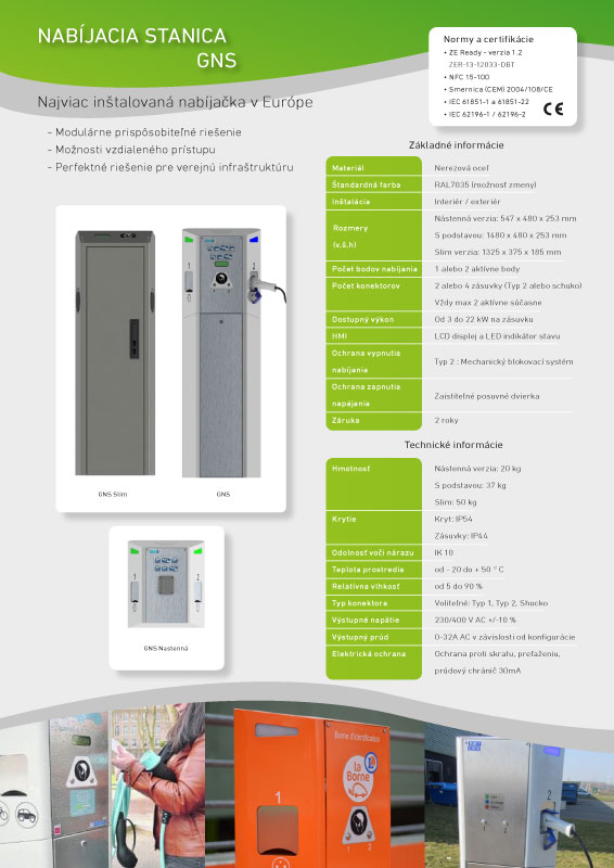 Brochure charging stations DBT-CEV - page.8