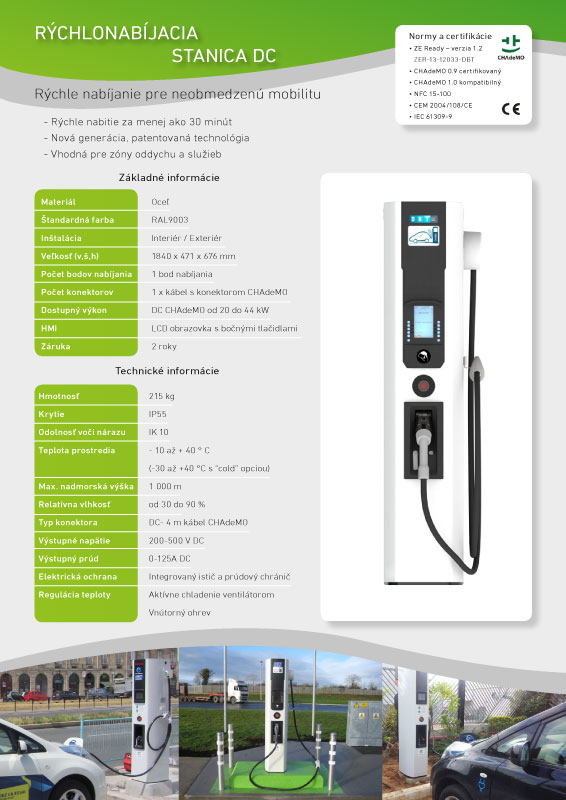 Brochure charging stations DBT-CEV - page.10
