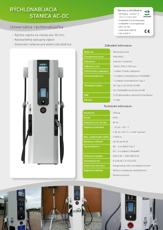 Brochure charging stations DBT-CEV - page.12